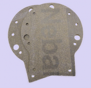Nebar cork and rubber gasket