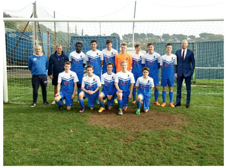 comrie-football-team